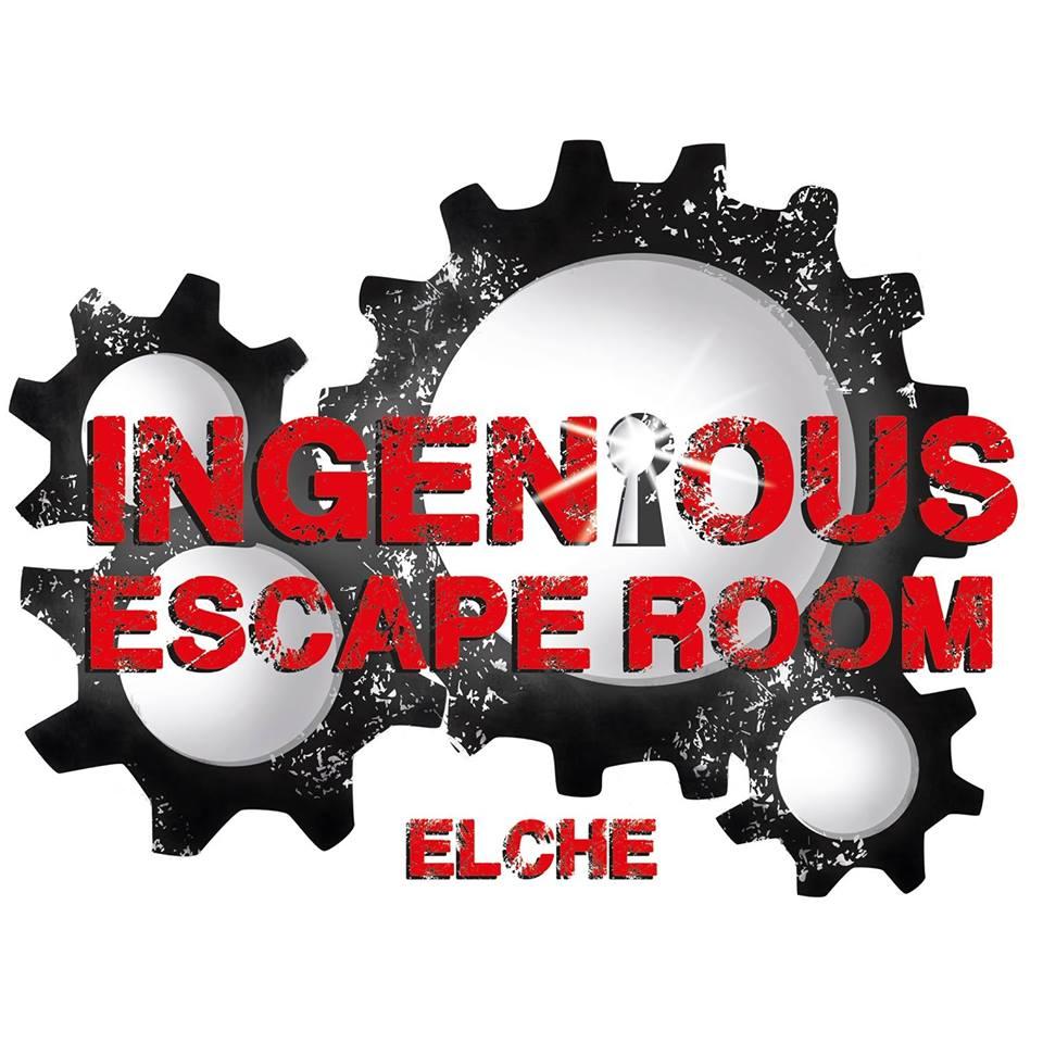 Ingenious Escape room Elche
